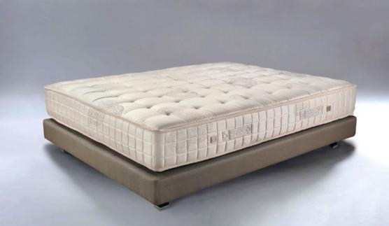 Firmeza de colchón