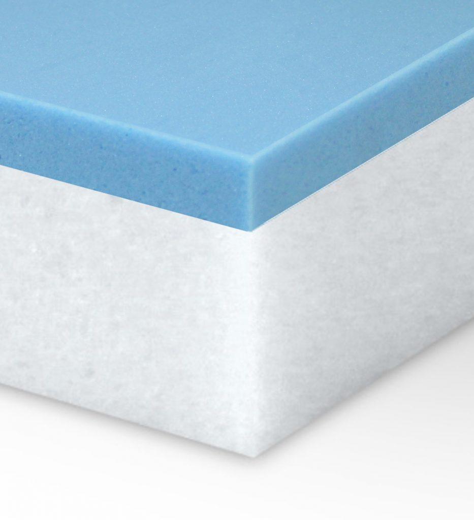Colchón visco gel o coolgel