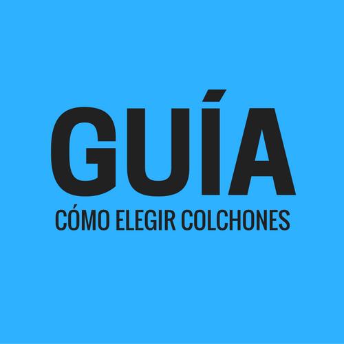 Colchones Relax Bilbao.Guia Como Elegir Colchones El Foro Del Colchon