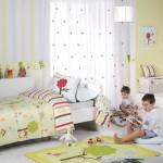 dormitorio infantil decoracion estampsdos Ambiente Bosque