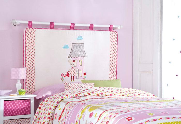 C mo decorar un dormitorio infantil for Muebles pepe jesus dormitorios juveniles