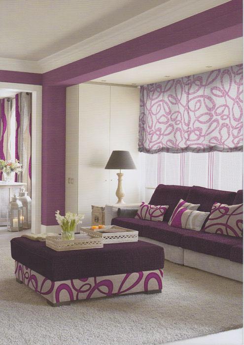 Estores blog de l 39 encant cortinas hogar colchones for Cortina visillo blanco