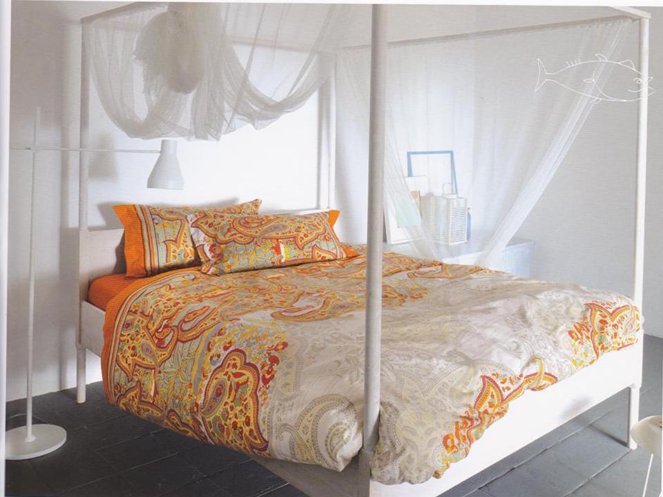 Bassetti blog de l 39 encant cortinas hogar colchones - Funda nordica naranja ...