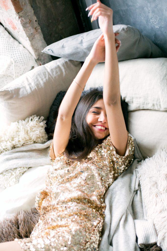 La siesta reduce la ansiedad