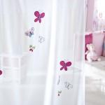 visillo bordado mariposas tienda alicante KW